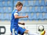 Спортдиректор «Слована»: «Калитвинцев – великолепный игрок»