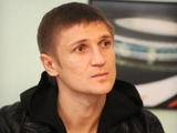 Владимир ЕЗЕРСКИЙ: «Верю в то, что наша команда победит»