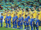 Рейтинг ФИФА: Украина поднялась на две строчки