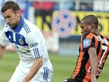 Сумы продали 13,5 тысяч билетов на матч «Динамо» — «Шахтер»