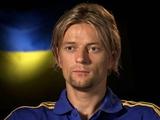 Анатолий ТИМОЩУК: «Нужно забыть об эйфории, ведь игра с Англией — решающая»