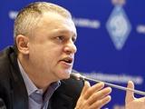 Игорь Суркис: «Делегация «Валенсии» может спокойно отправляться в Киев»