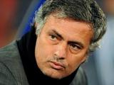 Жозе Моуринью: «Один английский клуб очень хотел бы меня видеть в своих рядах»