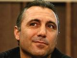Христо Стоичков может возглавить сборную Македонии