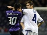 «Динамо» и «Порту» сыграют в тех же комплектах формы, что и в Португалии