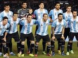 Источник: в ноябре сборная Украины может сыграть против Аргентины