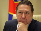 Милетий Бальчос: «Нужно немедленно переизбрать президента ФФУ»