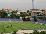 «Арсенал» примет «Таврию» в Севастополе