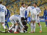 «Динамо» вышло в 1/8 финала Лиги чемпионов! (ФОТО)