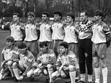 Пионеры сборной Украины: как сложились судьбы участников первого матча