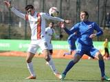 Контрольные матчи украинских клубов (8 марта). Играют почти все