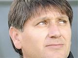 Сергей Ковалец: «Неприятно слышать то, что скандируют наши болельщики»