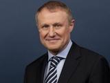 Григорий Суркис поздравил Владимира Веремеева с юбилеем