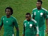 Сборная Нигерии снимается со всех международных соревнований