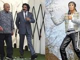 Аль-Файед: «Если Хан уберет статую Майкла Джексона, я прилюдно сбрею ему усы»