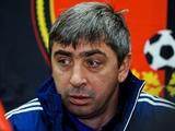 Александр Севидов: «У многих игроков «Карпат» слишком завышенные требования»