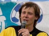 Николай Медин:  «Днепру» необходимо побеждать «Динамо» и «Металлист»