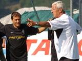 Марчело Липпи: «Я знал, что Конте станет хорошим тренером»