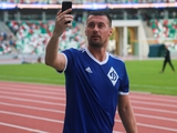 Артем Милевский: «Будучи пацаном, переживал за Валентина Белькевича и Александра Хацкевича»