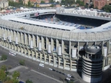 Флорентино Перес: «Сантьяго Бернабеу» станет лучшим стадионом в мире»