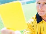 Хорватский вратарь получил жёлтую карточку из-за кошки