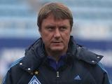 Александр ХАЦКЕВИЧ: «Тренеру нужно заканчивать тренировать команду, если у нее нет характера»