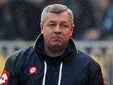 Михаил Иваница: «Мы серьезно готовились к игре с «Динамо»