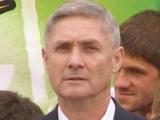 Львовяне хотят принять матч Украина — Черногория