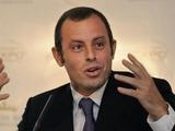 Президент «Барселоны»: «В ответной игре с «Баварией» возможно все»