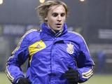 Андрей ПИЛЯВСКИЙ: «Хочу заслужить дебют в сборной»