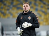 «Брюгге» начал переговоры с «Шахтером» по Никите Шевченко