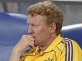 Олег Кузнецов: «Помешать сборной Украины может только она сама»