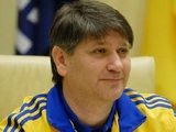 Сергей Ковалец: «Матч нам удался, как и результат»