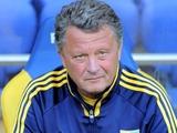 Мирон МАРКЕВИЧ: «C Ярославским у нас состоялся вполне спокойный разговор»