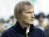 Андрей Гусин: «Могли зацепиться за ничью»