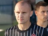 Лукаc Тесак: «Не стал бы утверждать, что украинский чемпионат слабее российского»