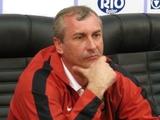 Белоцерковский «Арсенал» сыграет домашний матч в Конча-Заспе