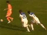 «Динамо» (молодежь): первая победа на Кипре (ВИДЕО)