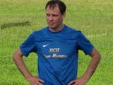 Мелащенко на просмотре в гродненском «Немане»