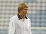 Андрей ГУСИН: «Я убивал в себе игрока лет семь»