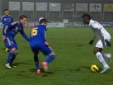 Франция (U-21) — Украина (U-21) — 2:1