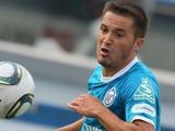 Виктор Файзулин: «Регулярные матчи против ведущих украинских команд будут интересны всем»