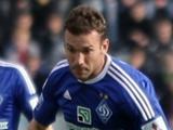 В чемпионатах Украины Шевченко догнал Гусина