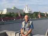 Винченцо Пинколини: «Фото и видео из Киева просто ужасны»