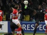 «Селтик» одержал первую в истории выездную победу в Лиге чемпионов