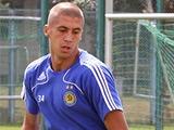 Евгений ХАЧЕРИДИ: «Если поеду на третий сбор, тренироваться не смогу»