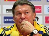Чехия — Украина — 4:0. Послематчевая пресс-конференция
