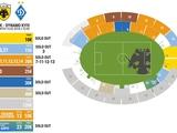 Аншлага в Афинах на матче АЕК — «Динамо» точно не будет