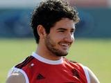 Пато может вернуться в «Милан»