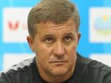 Динамовцы отправили в отставку тренера «Нефтяника»?